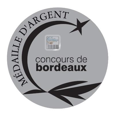 ARGENT BORDEAUX