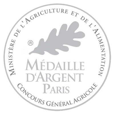 CGA PARIS ARGENT