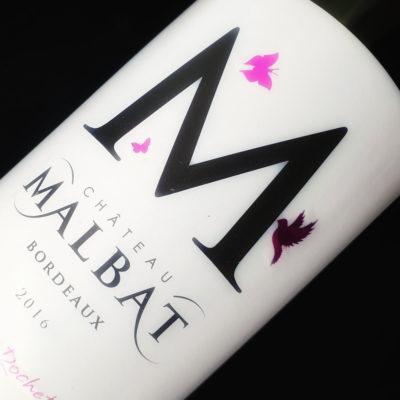 Château Malbat Cuvée M AOP Bordeaux Rouge