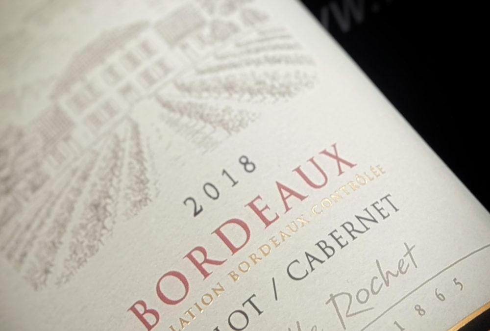 Château Malbat AOP Bordeaux Rouge